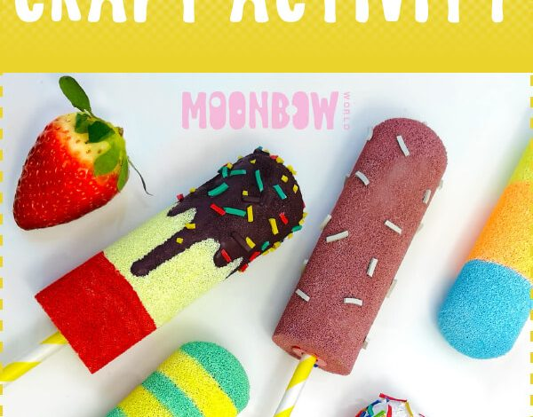 Lolly Craft