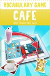 Cafe Vocabulary Game