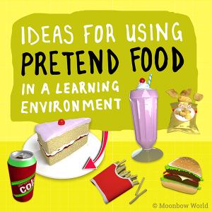 Pretend Food Ideas