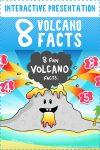 Interactive Volcano Presentation